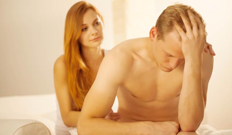 早漏の最大の罪とは…女性が満たされぬまま終わってしまうことです!